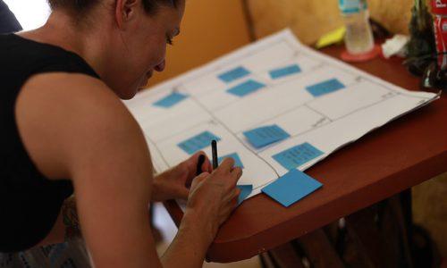Marloes | Lifestyle Design bij Wonderlijk Werken