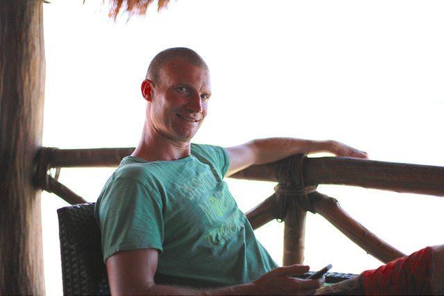 Steven Zwerink | Lifestyle Design Coach bij Wonderlijk Werken