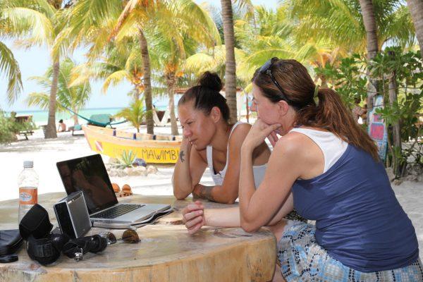 Digital Nomad Business Programma | Wonderlijk Werken