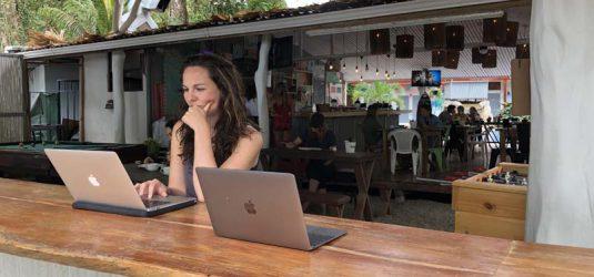 Digital Nomad Camp Nederland | Digital Nomad Worden | Wonderlijk Werken