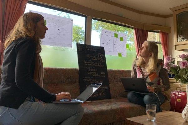 Business Startup Bootcamp Nederland | Ondernemer Worden | Wonderlijk Werken
