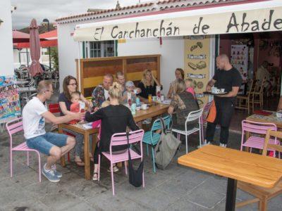 Businesss Bootcamp Training - Digital Nomad Family Edition - Tenerife Juni 2018