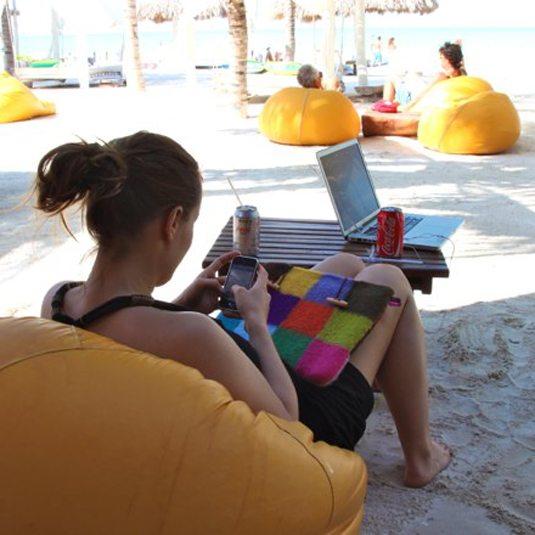 Digital Nomad Business Programma Wonderlijk Werken