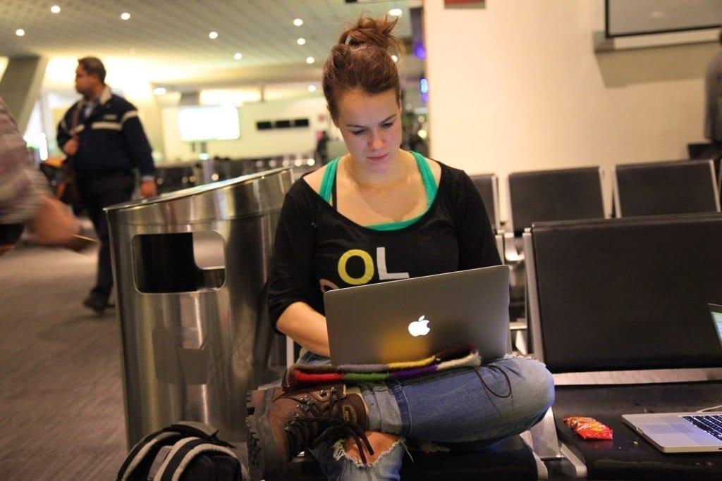 Essentiële spullen | Voorbereiding op vertrek als digitale nomade