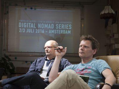 Digital Nomad Series | Wonderlijk Werken