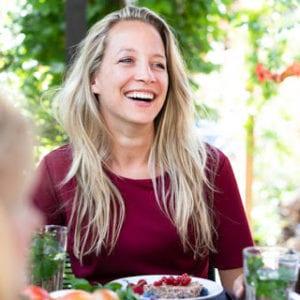 Goed eten als digitale nomade