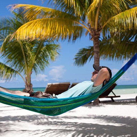 Rob en Ineke | Lifestyle Design bij Wonderlijk Werken | Isla Holbox Mexico