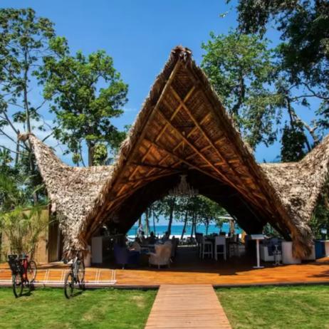 Business Bootcamp Costa Rica | Amazing restaurants