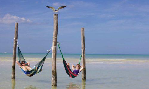 Casper, Sanne | Lifestyle Design bij Wonderlijk Werken | Isla Holbox Mexico