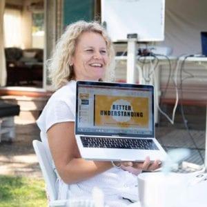 Business Bootcamp Nederland | Nicole van Better Understanding | Wonderlijk Werken