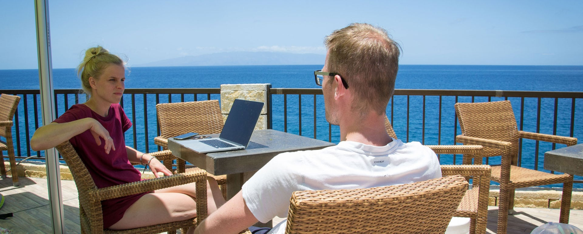 BUSINESS BOOTCAMP TRAINING TENERIFE