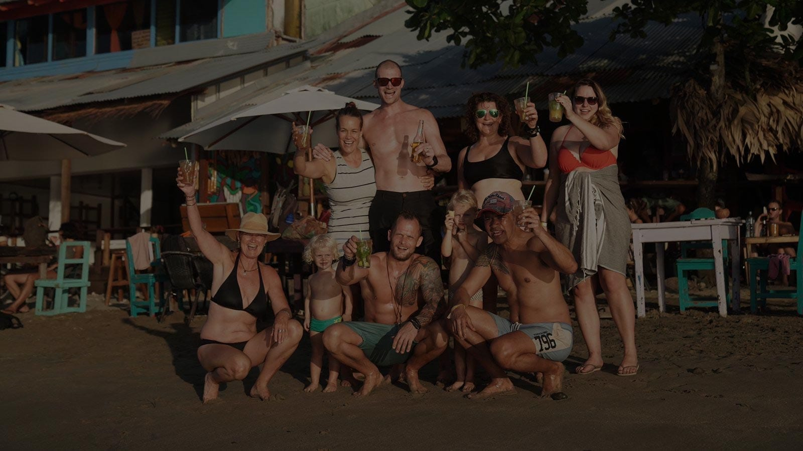 Internationaal Business Bootcamp | Wonderlijk Werken
