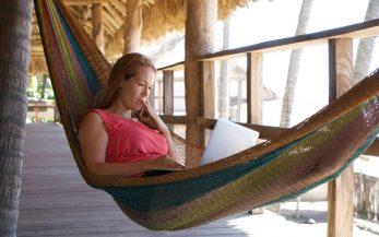 wonderlijk werken - digital nomad programma