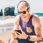 Ons leven als digitale nomaden