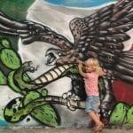 Voor onbepaalde tijd op reis met je gezin: je kinderen tweetalig opvoeden