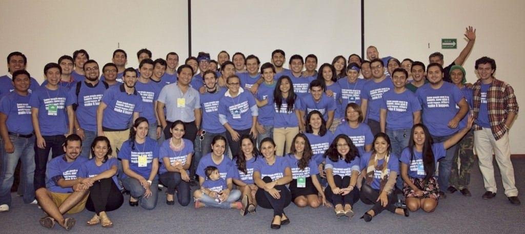 Startup Weekend Merida 2014