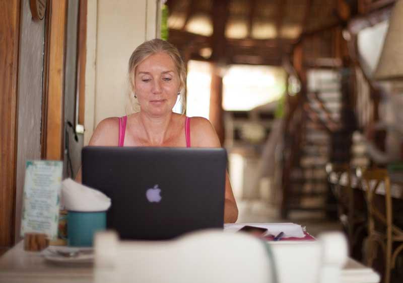 digital nomad programma