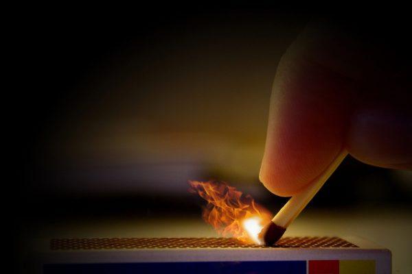 Firestarter Programma | Wonderlijk Werken